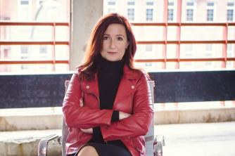 Heidi Marcin, GenX Manager